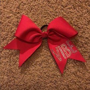 Cheer Vibe Bow